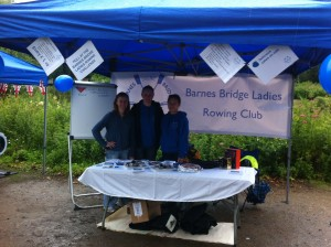 BBL at the Barnes Fair