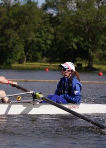 Coxing at BBL