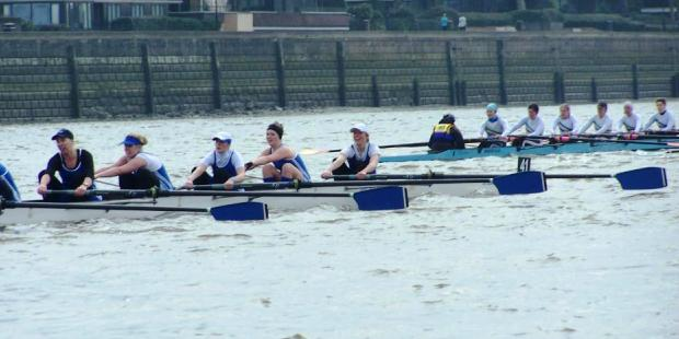 Great results at WeHoRR 2012