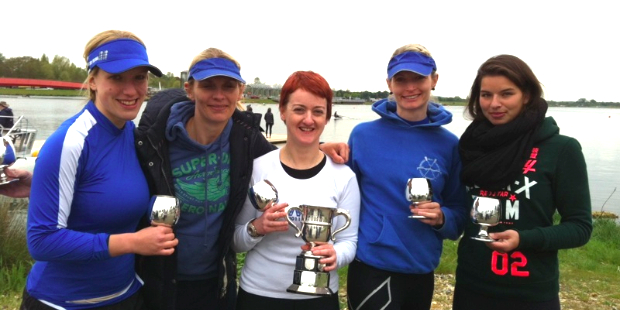 Chalmore cup win at Wallingford
