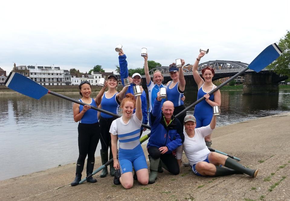 BBLRC win at Vets Head