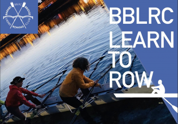 Learn to Row at BBLRC