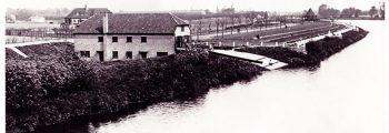 Civil Service Boathouse
